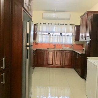 2 Bedroom Apartment – Tacarigua