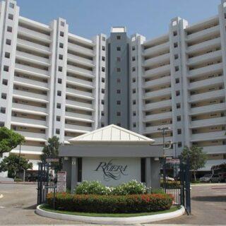 3rd floor La Riviera, Westmoorings