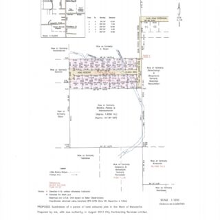 2 ACRES LAND WITH TOWNHOUSE APPROVALS SANGRE GRANDE 1.8M ONO