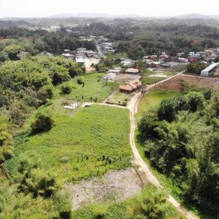 Land for Sale in Sangre Grande