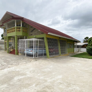 House For Sale in Tacarigua