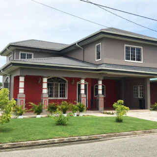 House for Sale in Carapichaima