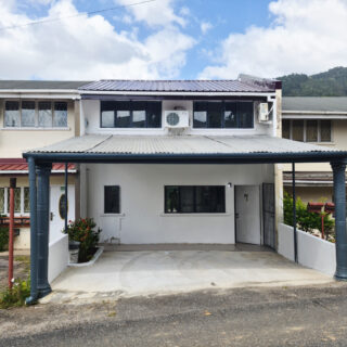 Townhouse for Sale in Tunapuna