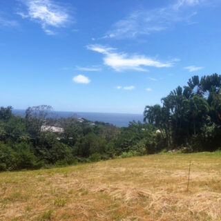 Land for Sale in Bacolet Gardens