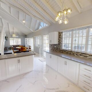 The Greens, Fairways, Maraval Penthouse For Sale or Rent
