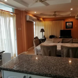 Furnished apartment for rent Forte George