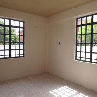 FOR RENT – Wittet Drive, Central Park, Couva – 2 Bedroom apartment