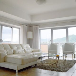 FOR RENT –Tower 1, One Woodbrook Place, Woodbrook – 3 bedroom apartment with fabulous views