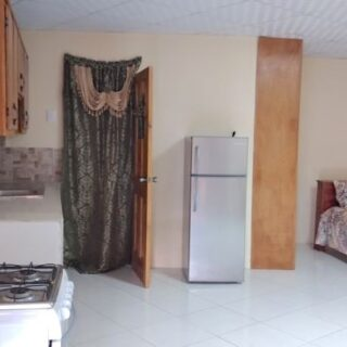 FOR RENT – Rocky Ave, Off Welcome Road, Cunupia