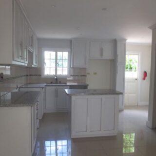 FOR SALE – Charis Court, #84, Hubert Rance Street, Vistabella, San Fernando – New 3 bedroom townhouse