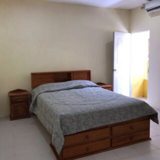 FOR RENT – Mafeking Main Road, Mayaro – Apartment with 6 bedrooms and 4 bathrooms