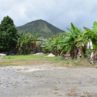 FOR RENT – Belle Vue Gardens, Chateau Village, Petit Valley – Land close to Port of Spain