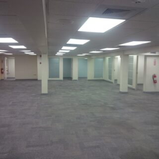 FOR RENT –Edward Street, Port of Spain – Office space in the city centre