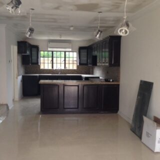 FOR RENT –Ramdass Street, Gasparillo – New fully air-conditioned townhouse close to the highway