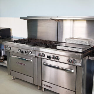FOR RENT –Chepstow Road, Goodwood Park – Commercial kitchen in secure location