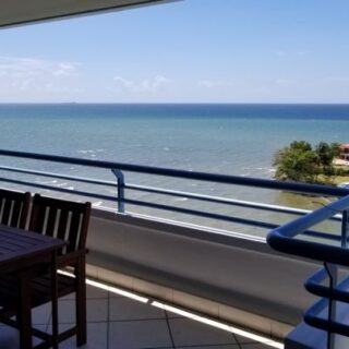 FOR RENT – La Riviera, Westmoorings South East – Sea view 4 bedroom apartment