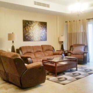 FOR SALE – Tower 2, One Woodbrook Place, Woodbrook – 3 Bedroom apartment in convenient location