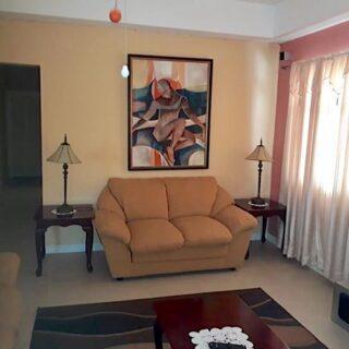 FOR RENT – East Gate on the Greens, Trincity – 3 Bedroom apartment close to the airport