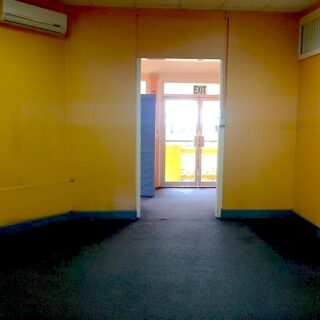 FOR RENT – Rust Street, St Clair – Office Building in great location