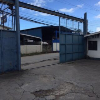 FOR RENT –#02, Sadhoo Trace, El Socorro South – Great location and multiple parking spaces
