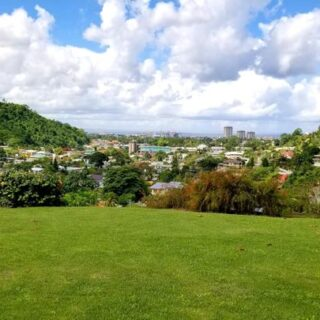 FOR SALE – St Andrew's Terrace, Fairways, Maraval – Amazing views from this 4 bedroom home