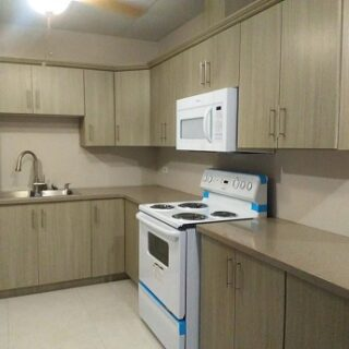 Modern 2 bed/ 1 bath Apt Anguila Park $6500