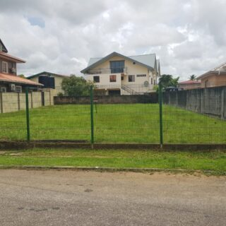 Prime Residential Lot for Sale – 1.9 m