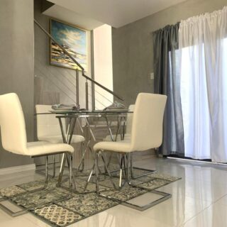 Townhouse, 3 bedrooms, Piarco