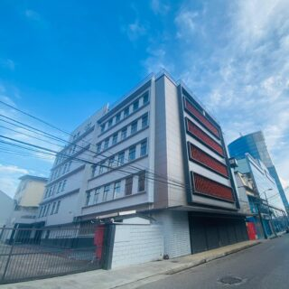 Abercromby Place -5 Storey Building for Sale