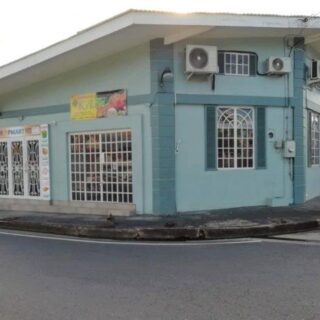 Ethel Street, St. James – TT$2.55 Mil