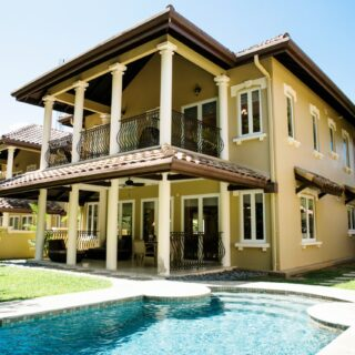 The Villas at Haleland Park, Maraval
