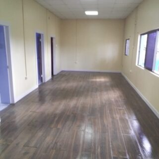 FOR RENT: SAN JUAN COMMERCIAL SPACE