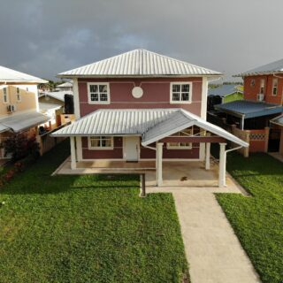 Arima House For Rent, Tumpuna North , The Crossings