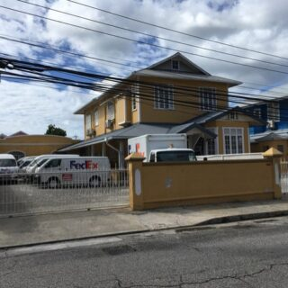 FOR SALE –Alcazar Street, St Clair– Office space in great location