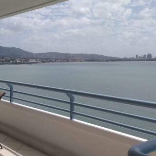 FOR RENT: WESTMOORINGS, ASKING PRICE REDUCED TO US$4,500 (NEG)