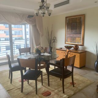 ONE WOODBROOK PLACE Tower 2 , 10 th floor : For Rent TT$14,000