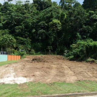 Land for Sale at Moka, Maraval