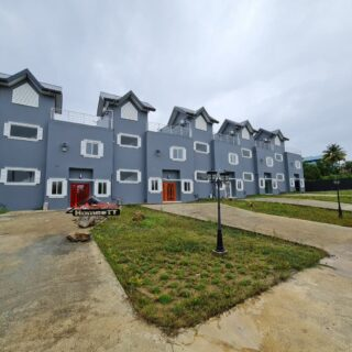 Townhouses for sale/rent – Grove Park, Dow Village, South Oropouche