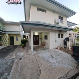 Westmoorings Townhouse – For Rent