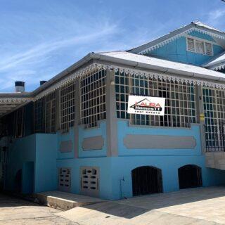 COMMERCIAL RENTAL – Scott-Bushe Street. Port-of-Spain
