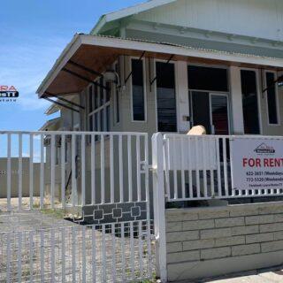 Scott-Bushe Street, Port-of-Spain – Commercial Building For Rent