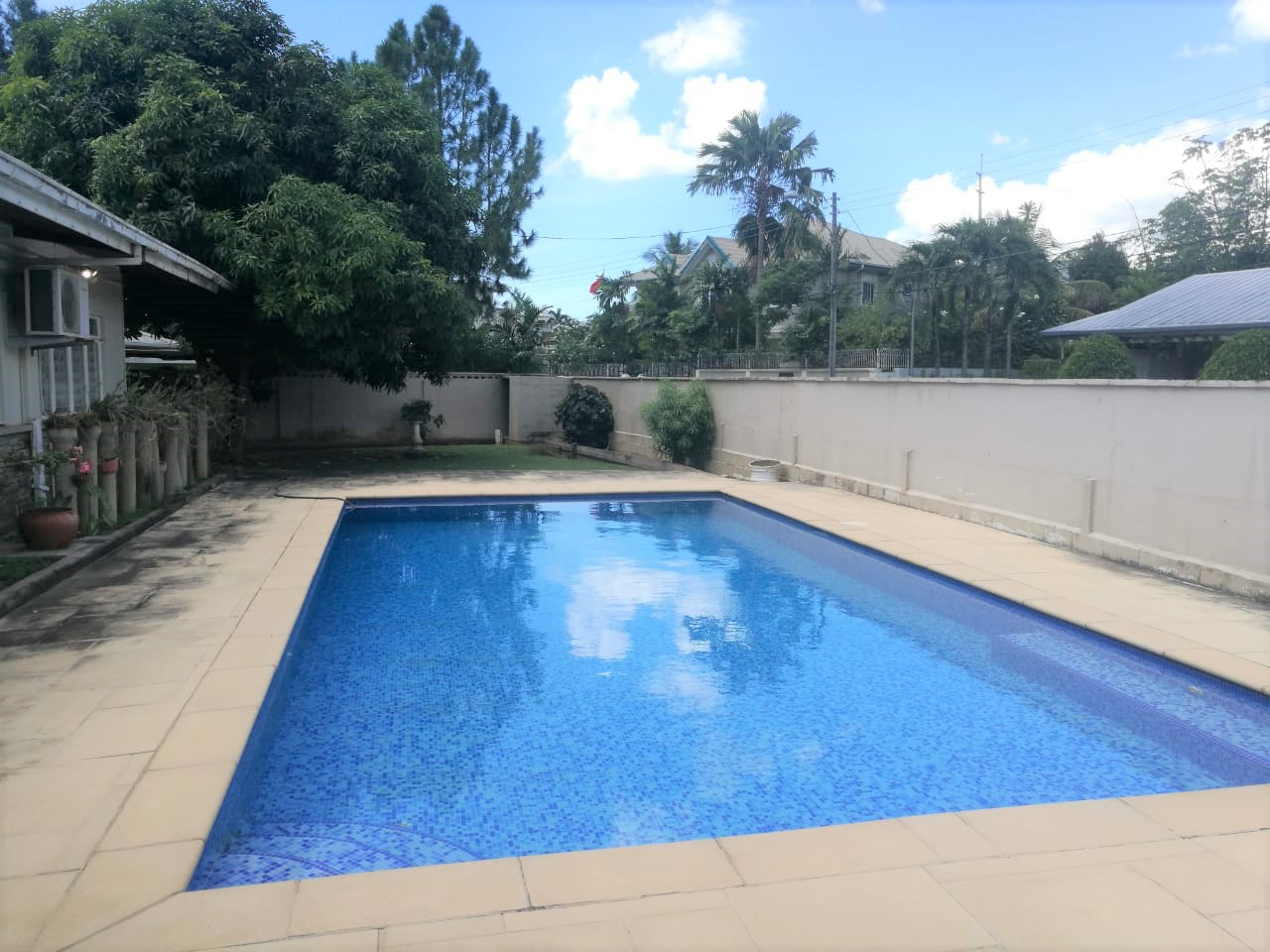 FOR SALE: FEDERATION PARK, ASKING PRICE – TT$5.5ML (ONO)
