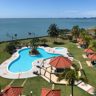 FOR SALE: BAYSIDE TOWERS, ASKING PRICE REDUCED TO TT$5.65ML