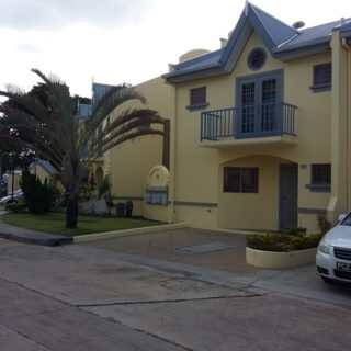 TOWNHOUSE FF/FE FOR RENT-TACARIGUA ORCHARD GARDENS $6500