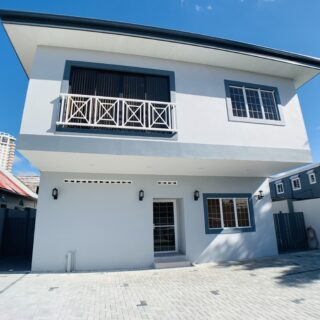 Kelly Kenny Street, Woodbrook- FF 1 bedroom Apartment For Rent