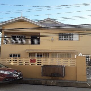APARTMENT BLGD FOR SALE – CUREPE $3.2M