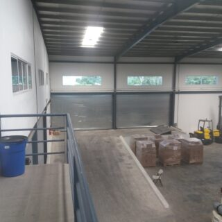 FOR RENT – FREEPORT – WAREHOUSE AND OFFICE SPACE