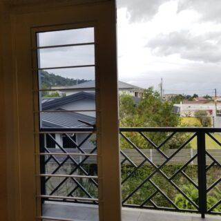 FOR RENT:   ALFRED DRIVE CONDO  $7,000