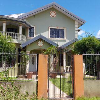 House for Sale – 5 Bedrooms – Eagle Crescent, Paria Gardens, Aripero