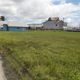 Commercial Land for Sale, St. Anthony's Park Cunupia